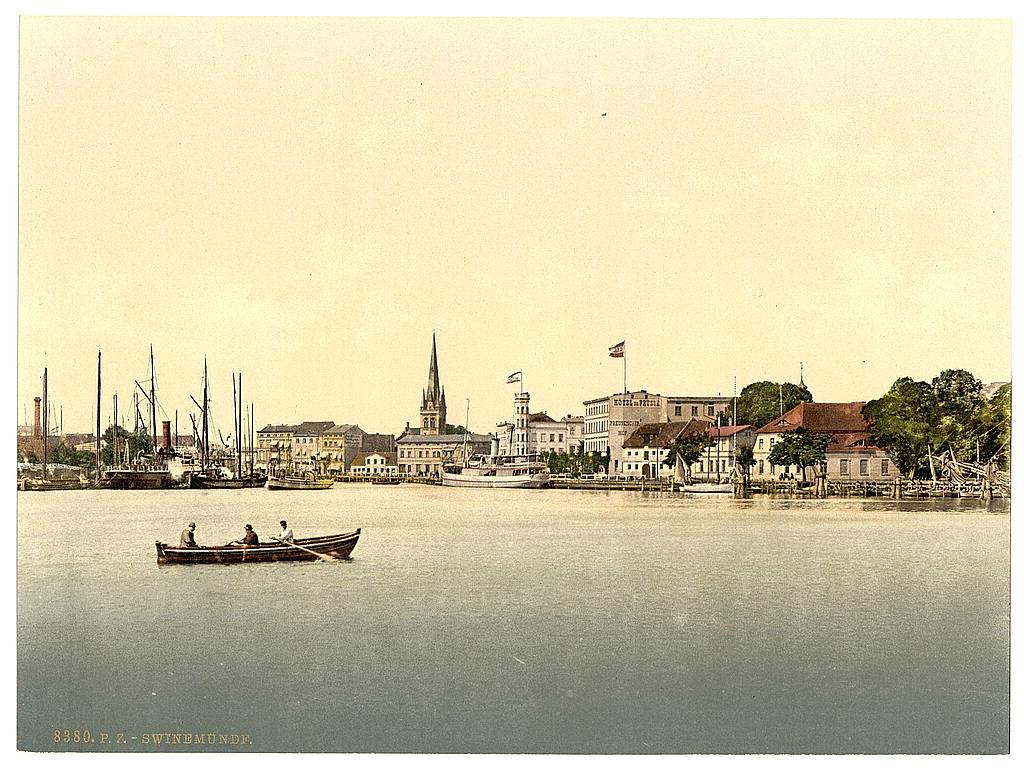 Польша и Восточная Пруссия в 1890 -1900 годах. 0_7c5be_d815ab17_orig