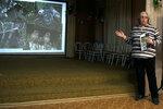 28 декабря в Духовно-просветительском центре при Донском храме г. Мытищи под председательством протоиерея Олега Мумрикова состоялось первое совещание ответственных за экологическую работу в благочиниях Московской епархии