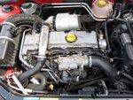 Контрактный двигатель для SAAB 93 2.2 TiD