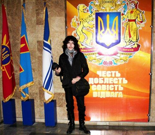 АРИЙ в Одессе