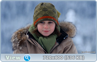 Снежная пятерка / Snow Buddies (2008/DVDRip)