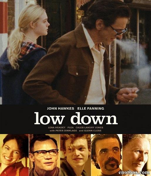 Совсем низко / Low Down (2014/WEB-DL/WEB-DLRip)