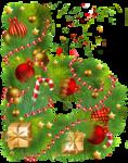 Новогодний,русский алфавит  0_7e8ed_7ae6f1fa_S