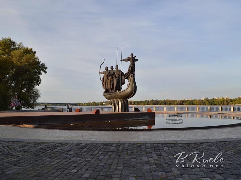 Киев для влюбленных: самые романтические места столицы Украины 0 142494 85493c07 orig