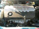Двигатель 839A6000 Alfa Romeo 156 166 2.4 jtd из Европы Гарантия