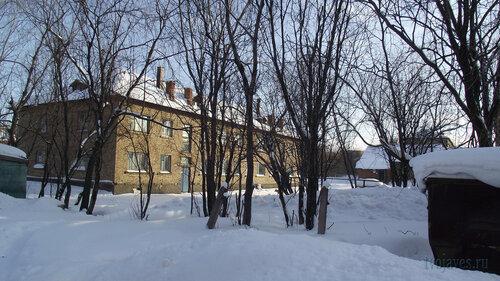 Фотография Инты №3799  Северо-западный угол Чернова 6 19.02.2013_13:04