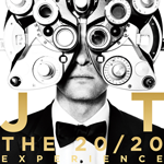 """Justin Timberlake """"The 20/20 Experience"""""""