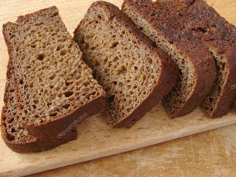 Когда я вижу предложение заменить белый хлеб черным, я хочу задать автору такого сабжа только один в