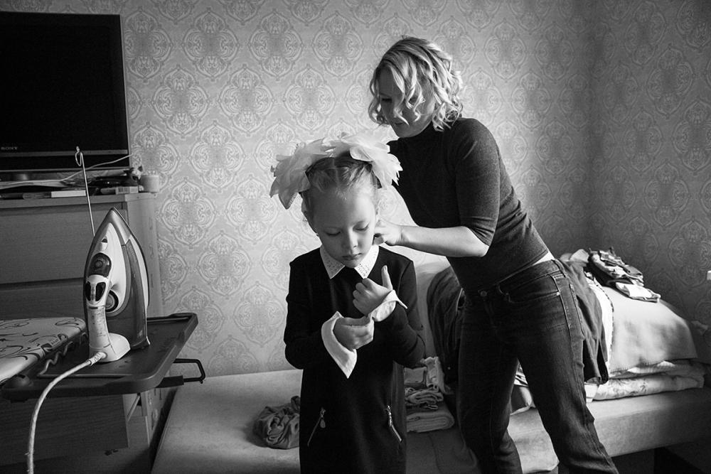 Фото: Наталья Драчинская