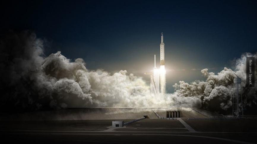 1-ый повторный полет ракеты-носителя Falcon 9 состоится кначалу весны