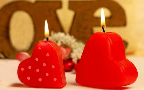 27 подарков с сердечками на день Святого Валентина: стильные идеи на день всех влюбленных картинки