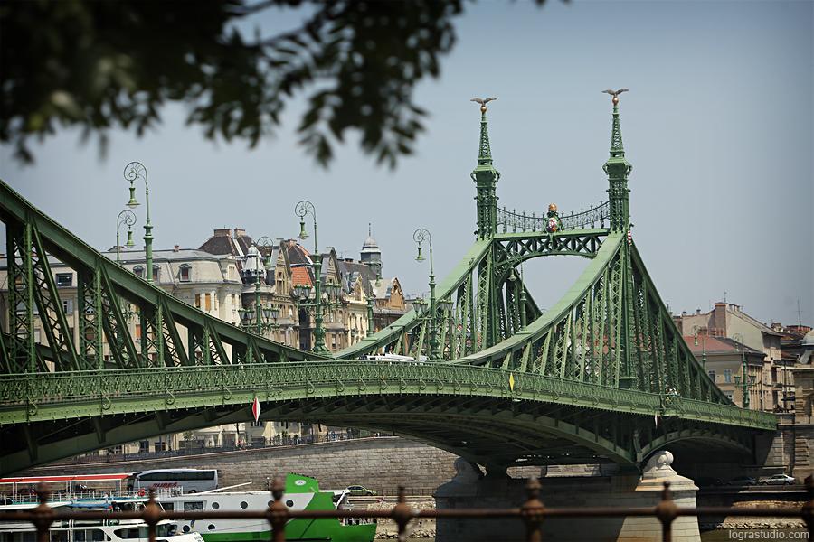 Будапешт. Budapest.