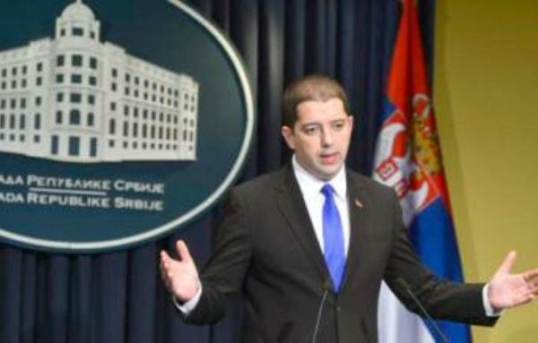 Сербия, Косово, этнические конфликты