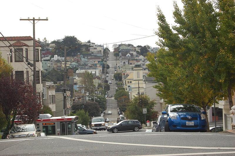 Сан-Франциско, San Francisco