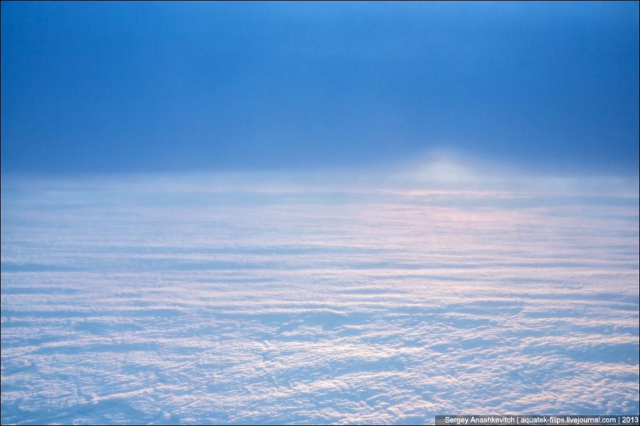 Небо и высота