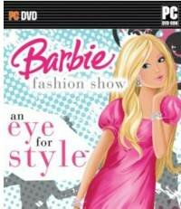 Барби (Barbie). Показ мод 2 скачать бесплатно игру
