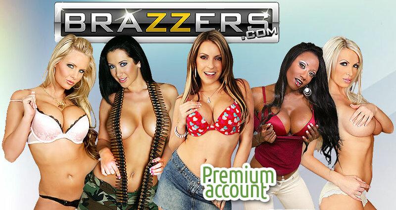 аккаунты brazzers