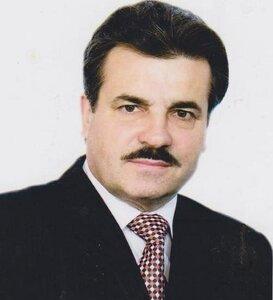 Николай Терещук
