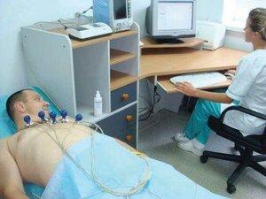 Жители Врангеля получили консультации квалифицированных врачей