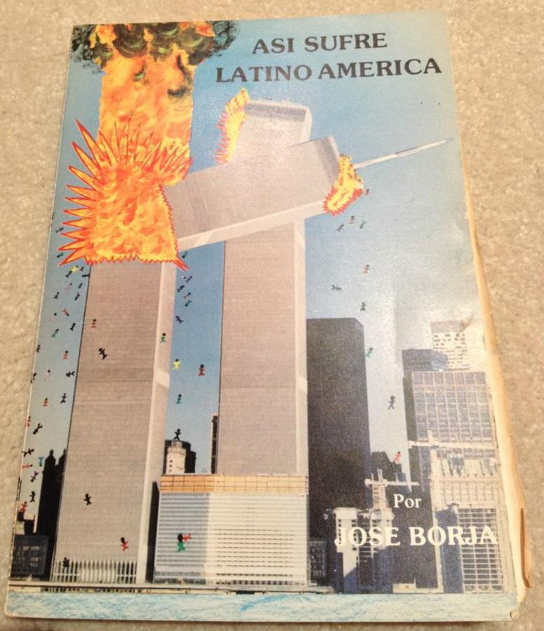 Книга 1983 года издания.  Вспомнилась история Титаника, написанная лет за 100 до его постройки