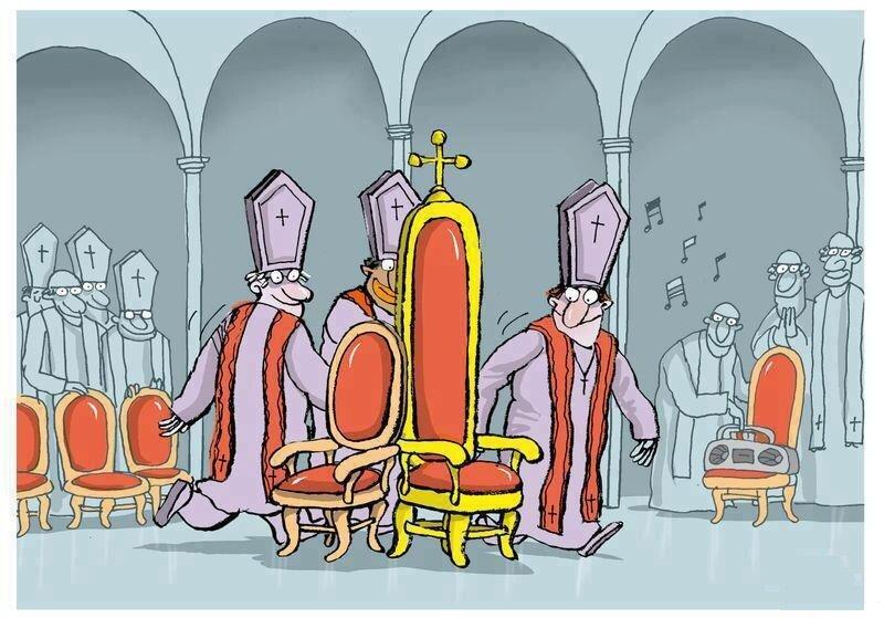 Сегодня в Ватикане