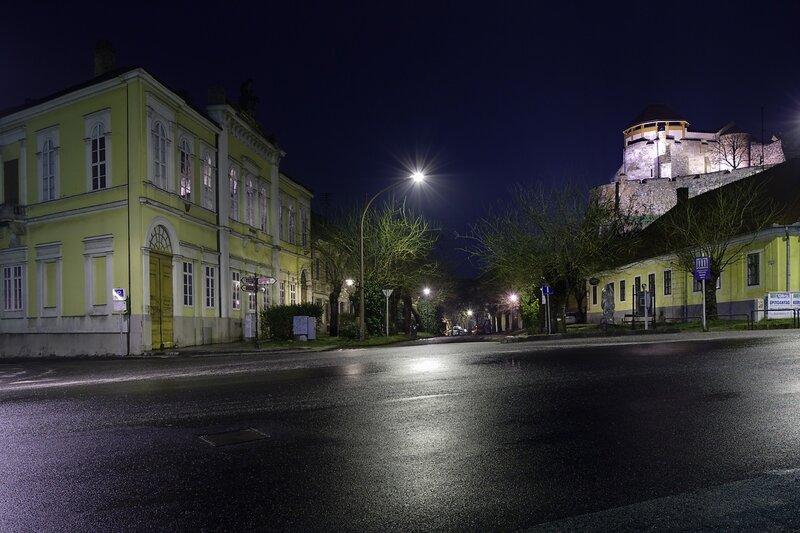 Pázmány Péter utca