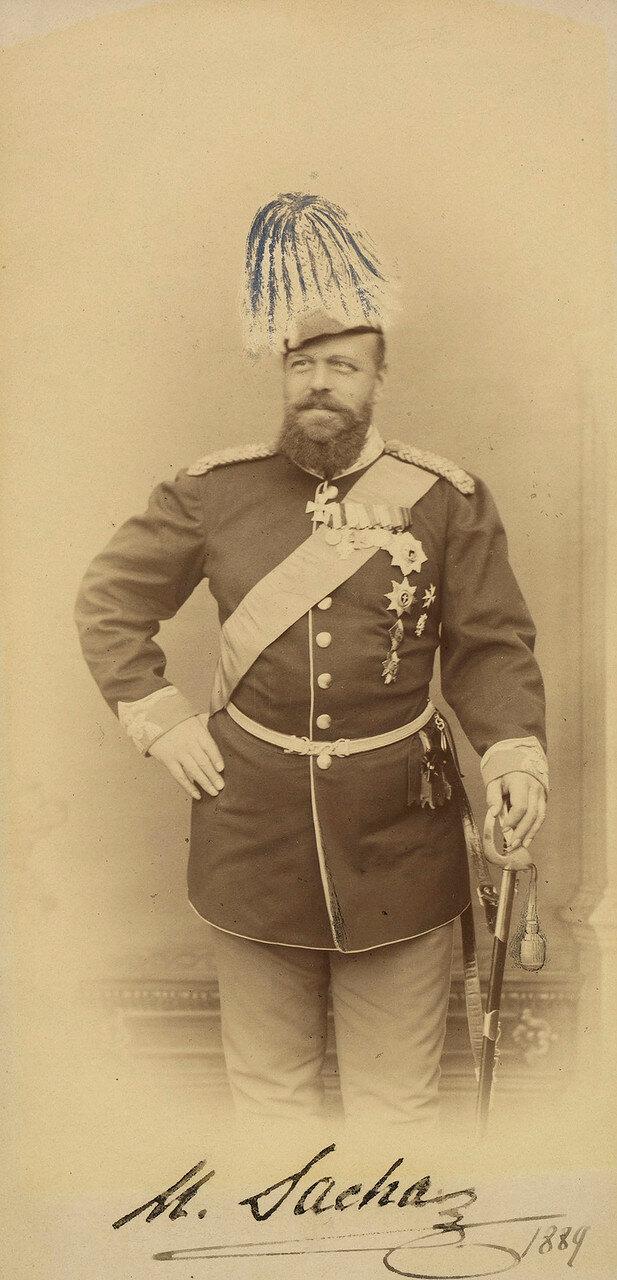 1889. Александр III