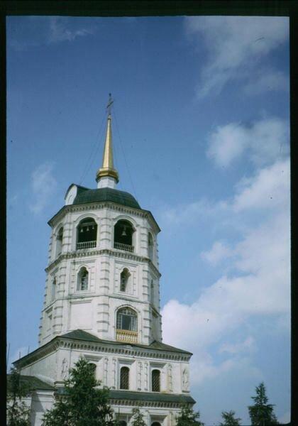 114. Спасская церковь