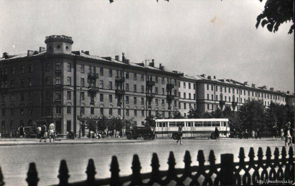 1. Улица Кирова