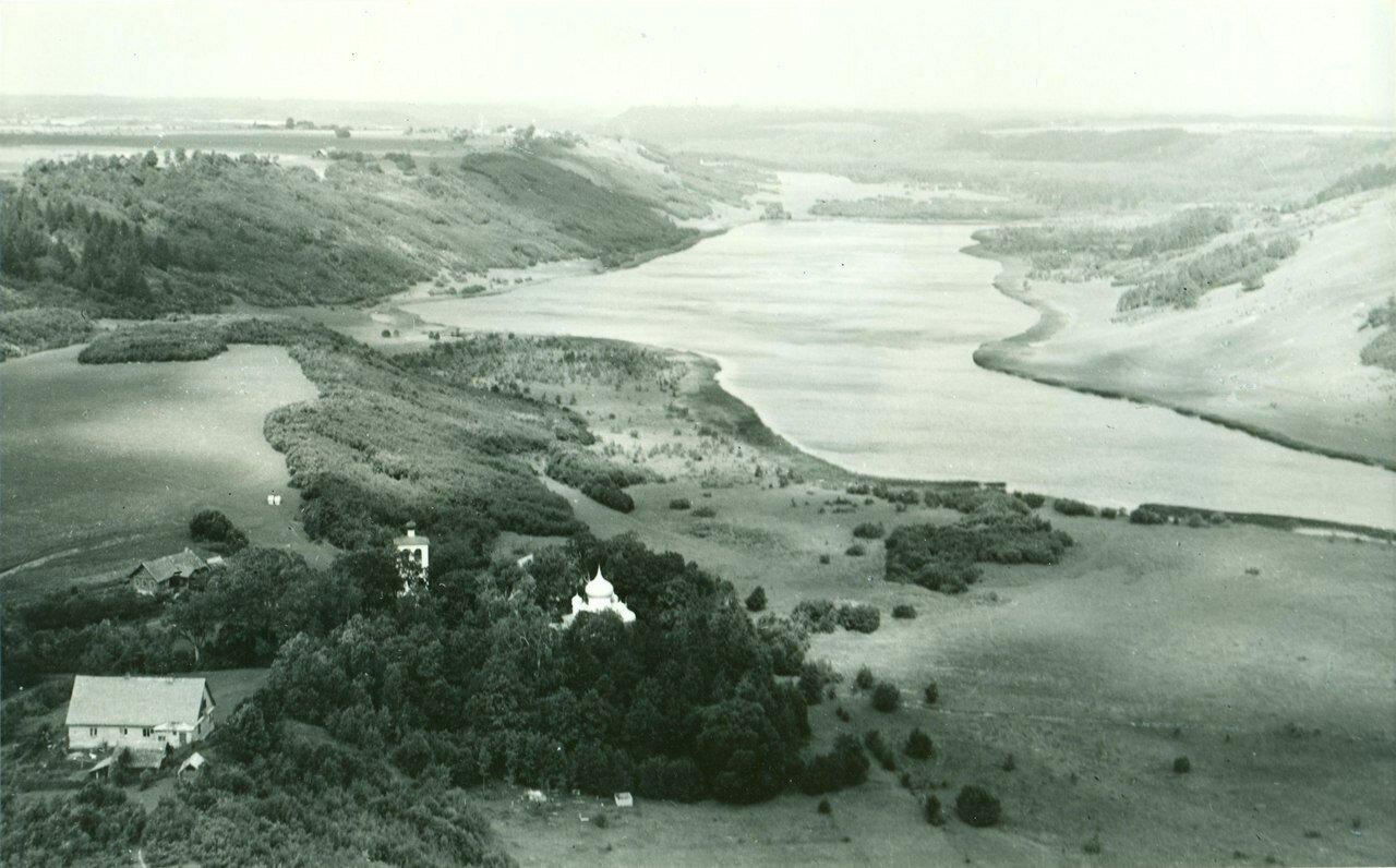 1960-е. Мальская долина