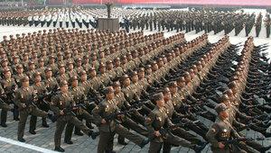 КНДР может напасть на Южную Корею в течение 48 часов
