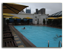 Кения. Найроби. The Sarova Stanley