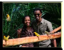 Кения. Озеро Накуру. Bird-watching