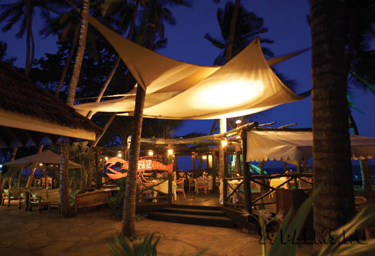History of sarova whitesands goa resorts casino osage million dollar elm casino tulsa events
