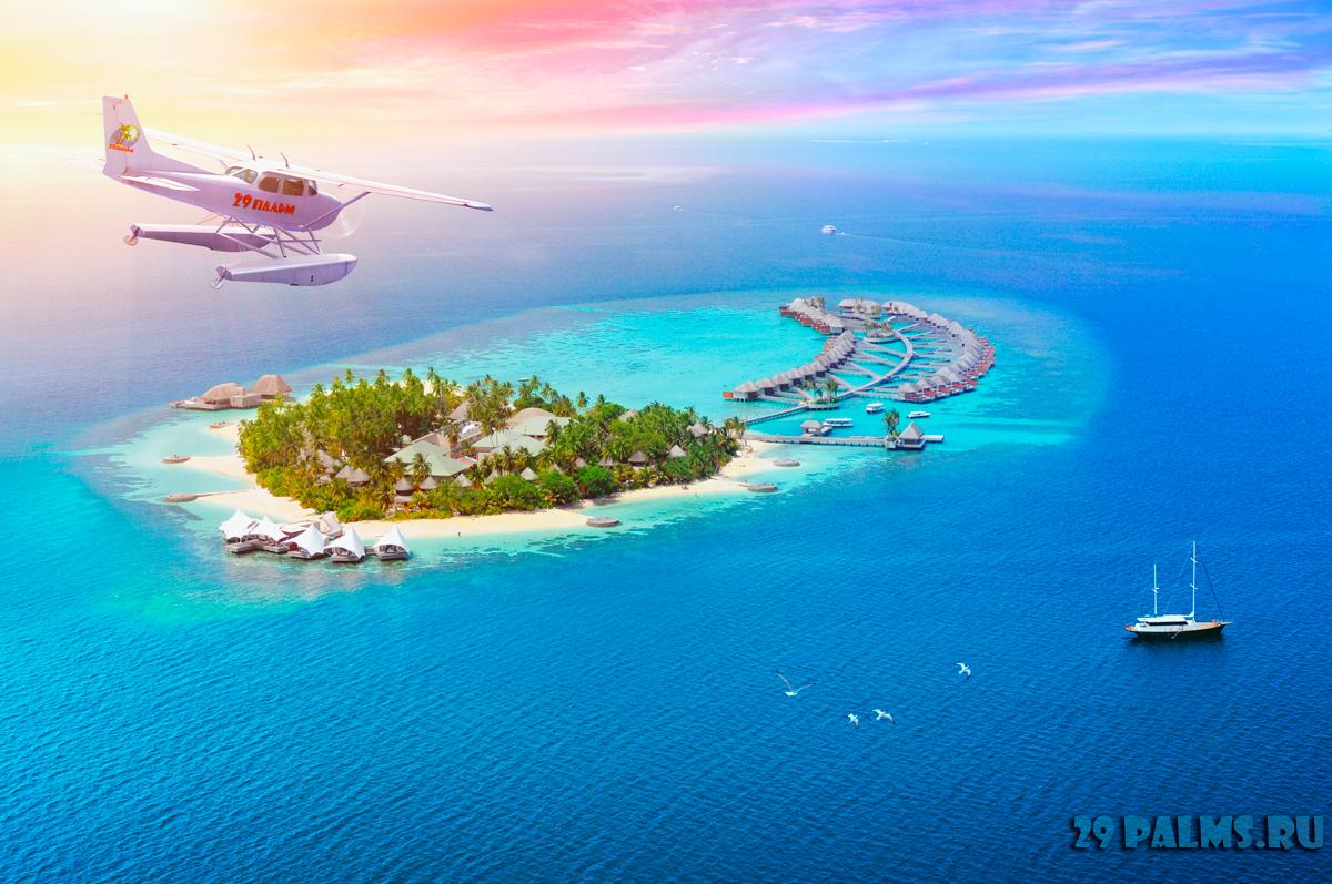 Мальдивы-2011