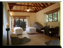 Сейшелы. О. Силуэт. Hilton Seychelles Labriz Resort & Spa. Spa