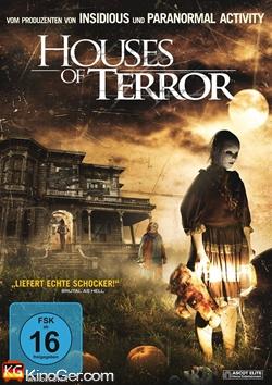 Halloween House (2014)