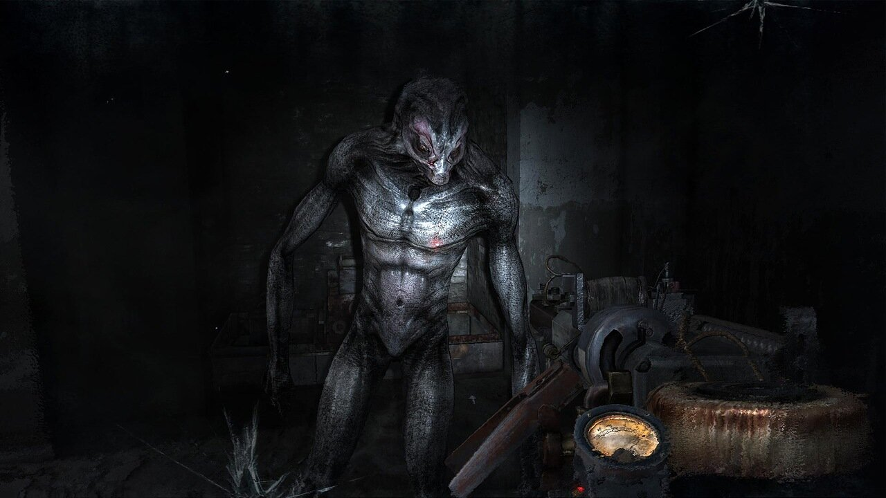 metro 2033 inaccessible hidden places mmorpg forums. Black Bedroom Furniture Sets. Home Design Ideas