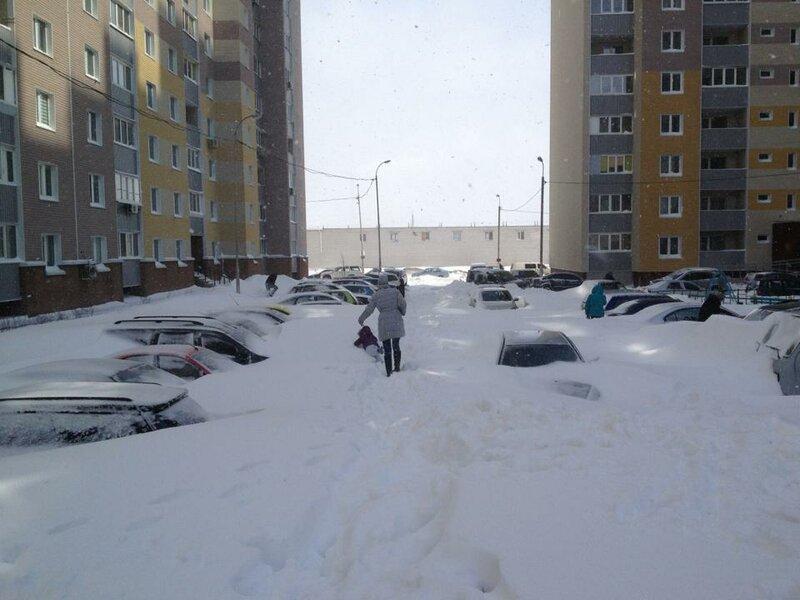 Троещина, Киев