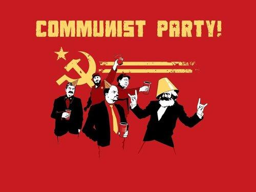 Коммунистическую партию ждут кадровые перемены