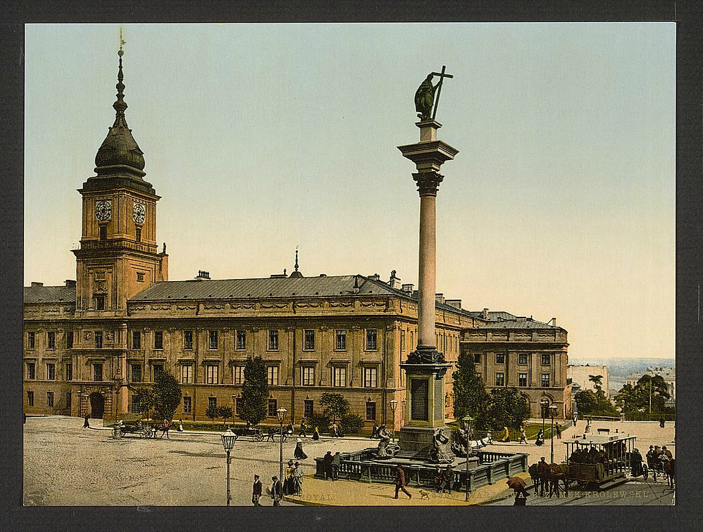 Польша и Восточная Пруссия в 1890 -1900 годах. 0_7c528_baa90817_orig