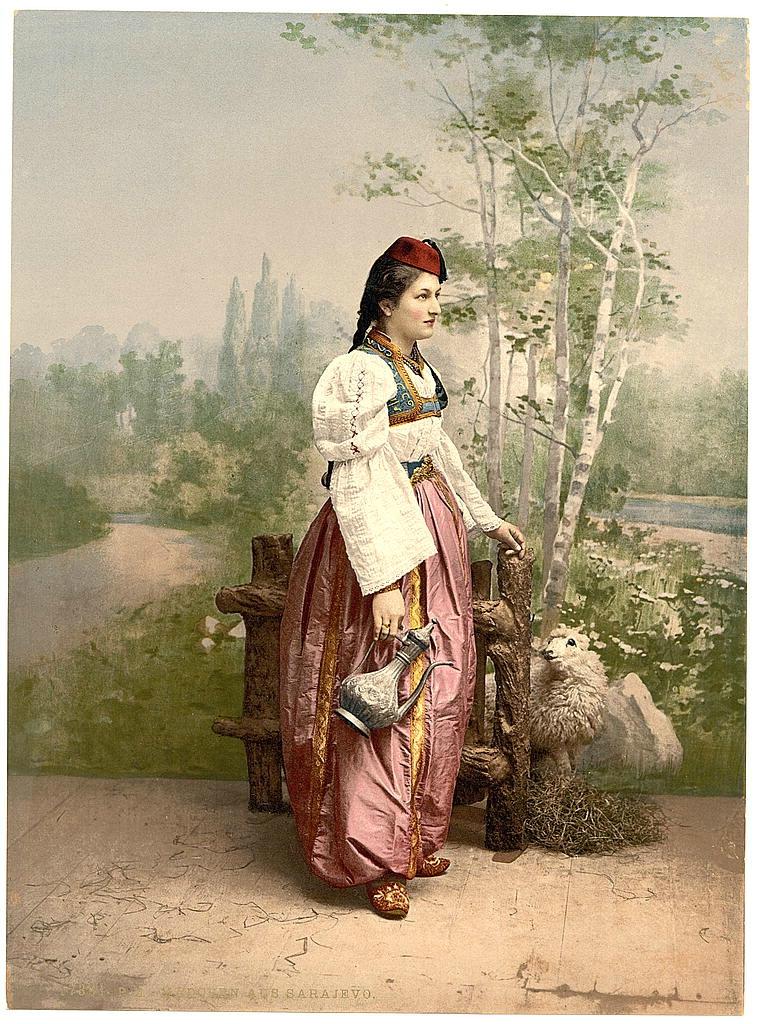 Босния в 1890-1900 годах. 0_84399_6e4a05f9_orig