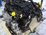TRAFIC 2.5 dci двигатель AS VIVARO NEW!