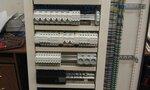 Сборка щитов систем автоматики
