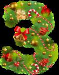 Новогодний,русский алфавит  0_7e8e0_f0e59470_S