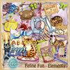 Скрап-набор Feline Fun 0_b2b50_59e412e4_XS