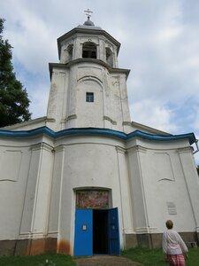 Достопримечательности деревни Коростынь - Церковь во имя Успения Божией Матери