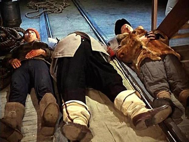 Как снимали «Операцию Ы и другие приключения Шурика»