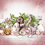 «Dreamin Pink» 0_99add_4abe919_S
