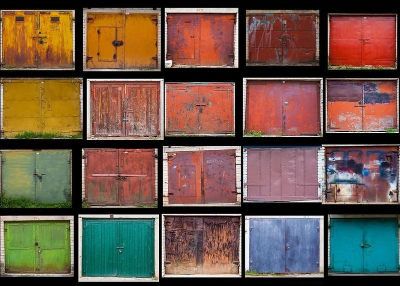Чудеса на гаражах (11 фото)